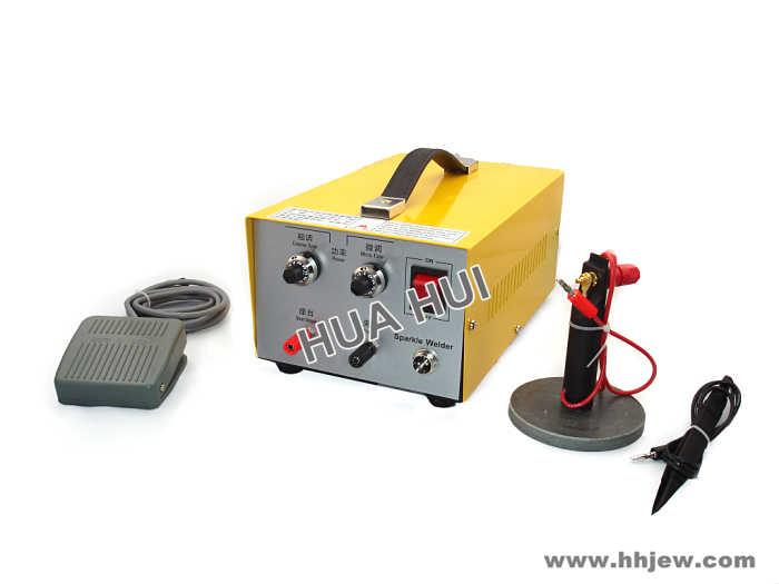 Ювелирные изделия Solding сварочный аппарат, HUAHUI ювелирный станок, ювелирные изделия делая сварочные инструменты и оборудование