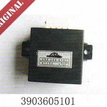 Linde forklift part electronic module brake relay 3903605101 diesel truck 351  352 new original service part H20/H25/H30/H35/H40