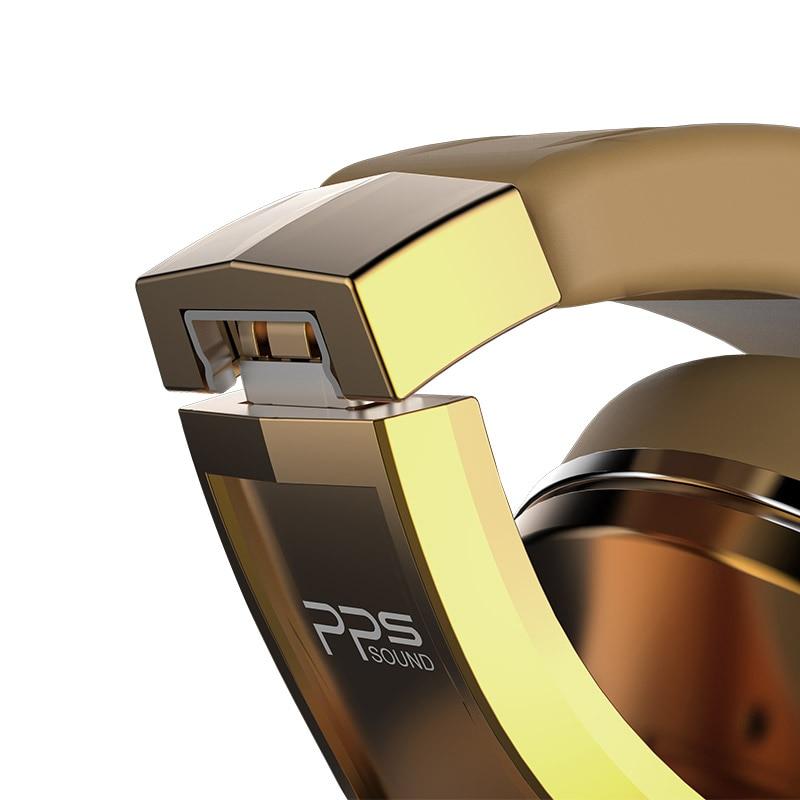 Original Bluedio U UFO sans fil Bluetooth casque 3D Surround haut de gamme authentique breveté 8 pilotes HiFi Sport casque avec micro - 4