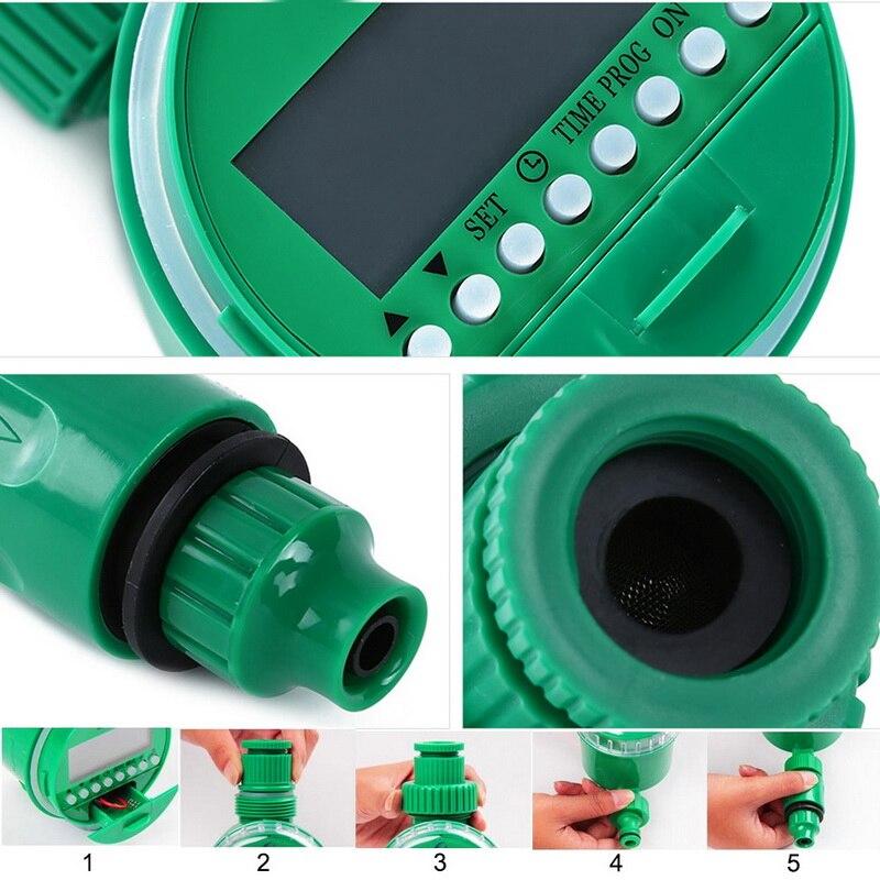 HTB1YQTsa7WE3KVjSZSyq6xocXXaN - Automatic Smart Irrigation Controller  LCD Display Watering Timer