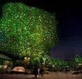Открытый IP65 RG Водонепроницаемый Последние Эльф Лазерный Свет Открытый Рождественские огни проектор сад ландшафт травы декоративные огни