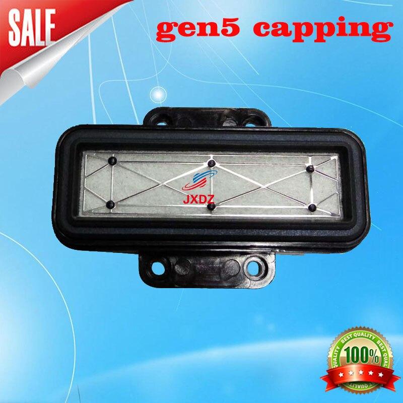ФОТО gen5 capping Ventas calientes estacion de proteccion para tinta eco solvente impresora de inyeccion de tinta ricoh gen5