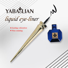 Get more info on the 1 pcs waterproof Long lasting black Eyeliner Liquid eyes Pencil Beauty full professional makeup cosmetics