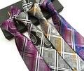 8 см НОВЫЙ стиль галстук господа стильный формальные галстук Мода пейсли связей с пледы (4 цветов для выбирают)