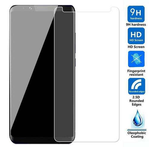 2.5D For <font><b>Oukitel</b></font> <font><b>K5000</b></font> Tempered Glass Front Safety Protective Film 9H Explosion-proof <font><b>LCD</b></font> Screen Protector For <font><b>Oukitel</b></font> <font><b>K5000</b></font> image