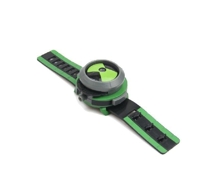 Figuras de Ação e Toy ben10 brinquedo projetor suporte médio Grau de Comodidade : Periféricos