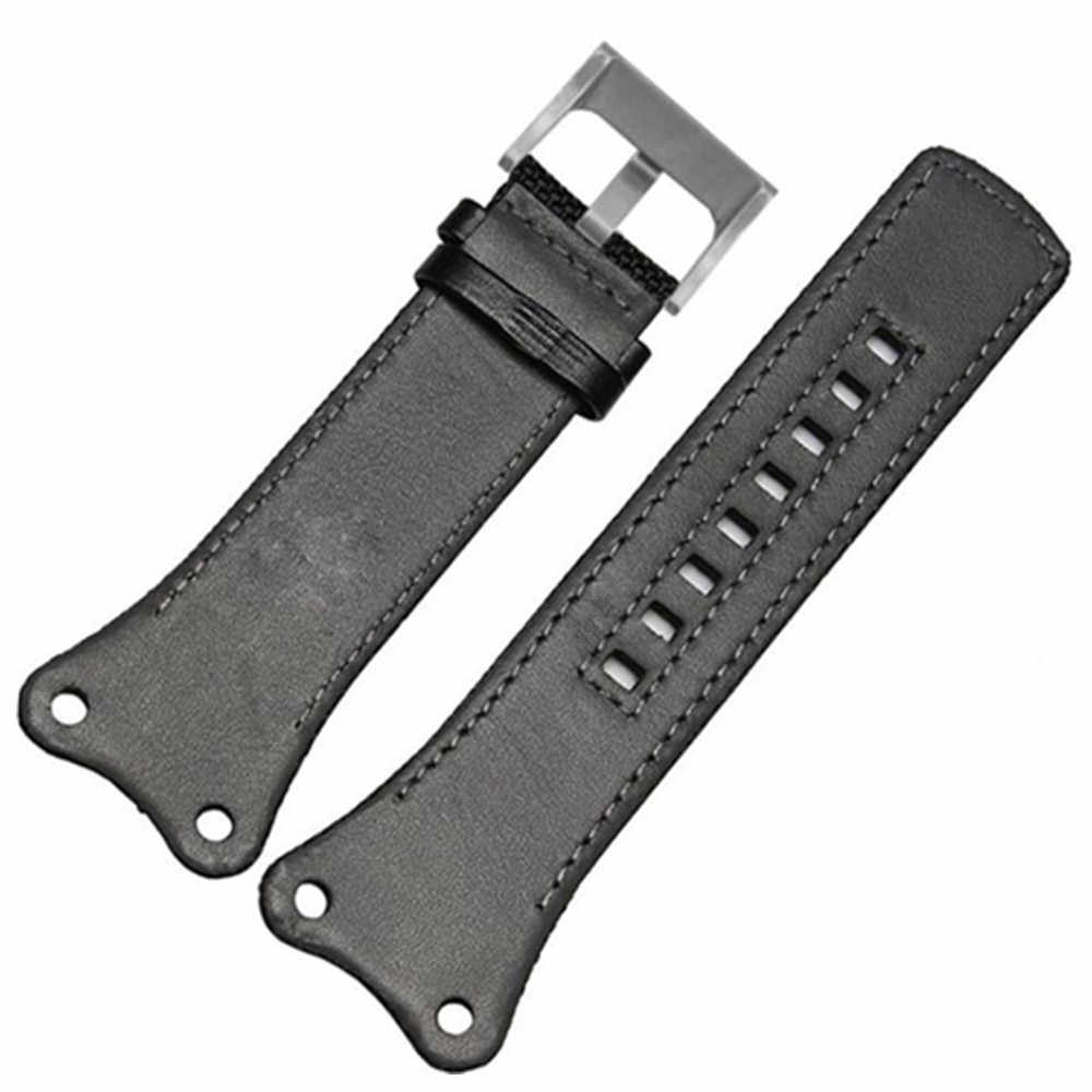 Fit C Voor K4b381b6 K4b381b3 Dikke Nylon Strap Horloge Canvas Band Waterdicht Starp Band 30mm + Gereedschap