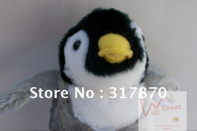 Happy Feet Two Plush Toys Mumble Erik Penguin Stuffed Animals Movie