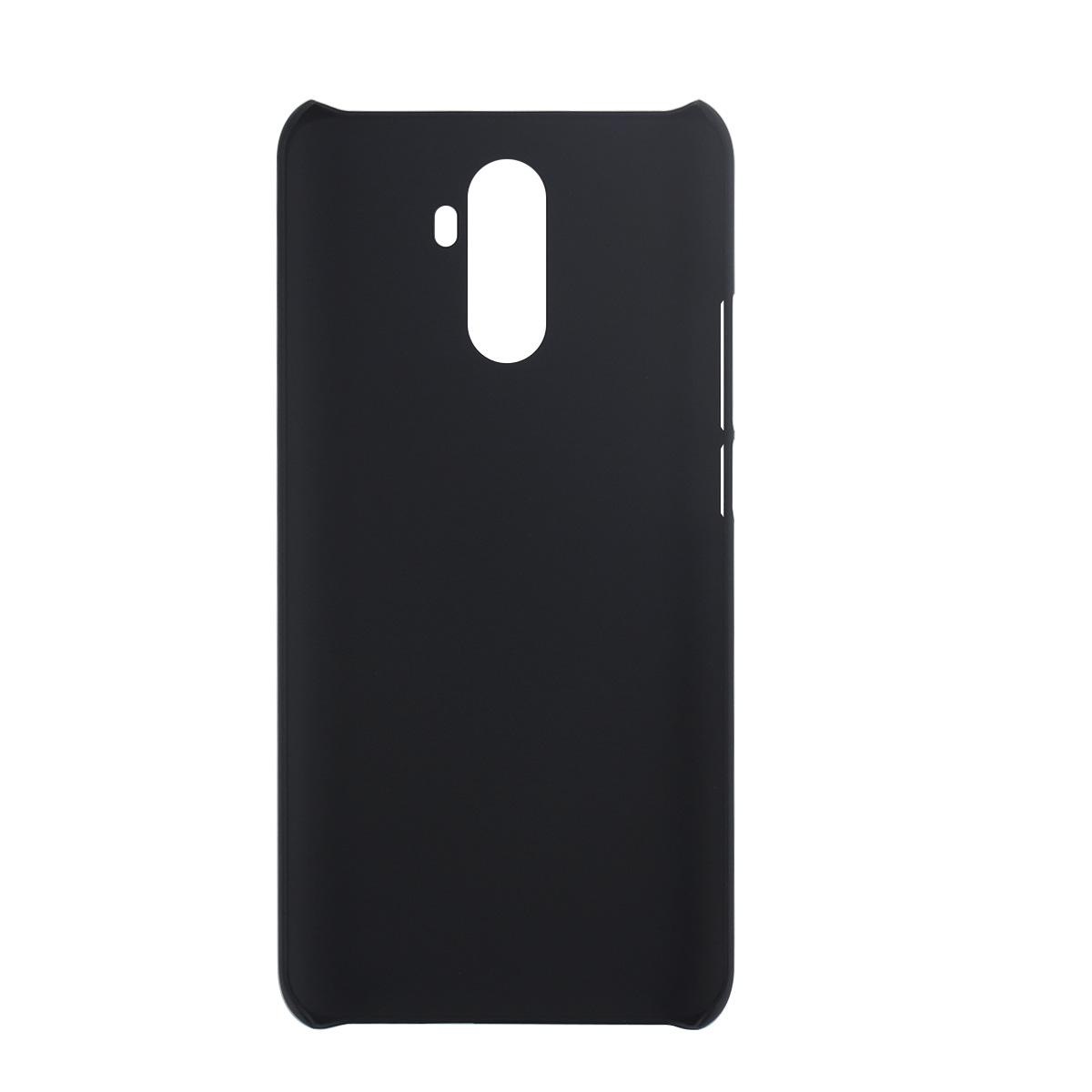 Phone Case For Elephone U PRO Brushed Textured Hard Plastic Plain