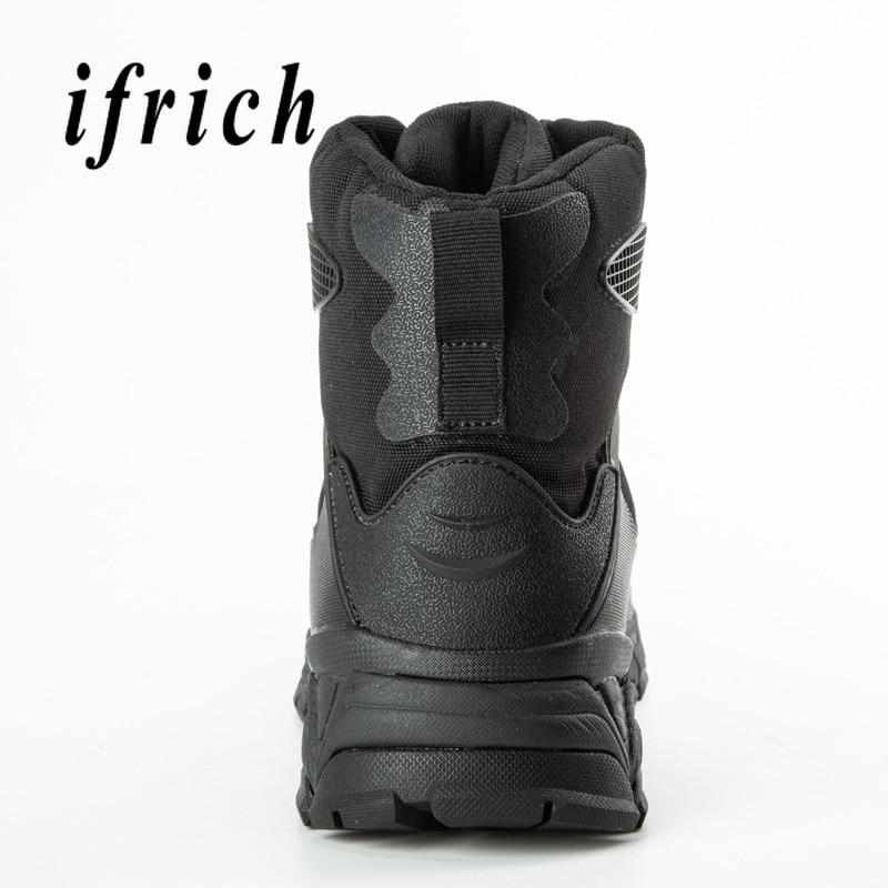 Marca Zapatillas Zapatos Beige Desierto Hombres Deporte Alta Táctico De Original Formación Militar Combate Negro Beige Trabajo Arriba black Botas Seguridad rwrqfSxR