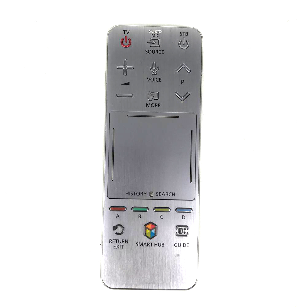 Used 90% New Original AA59-00761A For Samsung Smart Touch Audio Sound TV Remote Control AA59-00760A RMCTPF1AP1 Fernbedienung used remote control for samsung smart tv aa59 00761a fit aa59 00760a aa59 00766a aa59 00831a