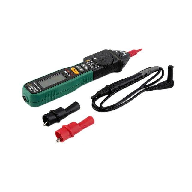 Новый MS8212A Pen Цифровой Мультиметр Напряжение Ток Диода Непрерывность Тестер Оптовая