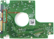 HDD PCB ПЛАТЫ 2060-771960-000 REV P2 для WD 2.5 SATA ремонта жесткий диск восстановления данных