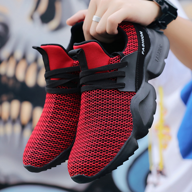 NORTHMARCH Mens Fashion Shoes Man Sneakers Lightweight Casual Shoes For Men Breathable Mens Trainers Shoes Schoenen Mannen