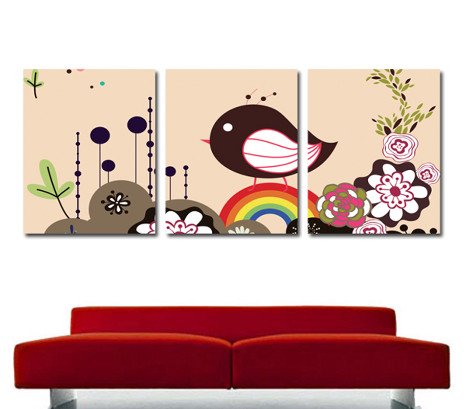 NEW Spray painting for the high quality  pictures of the home decor adornment art simulation oil painting  DM16050805