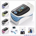 CE & FDA Fingertip Pulse Oximeter, Blood Oxygen SpO2 saturation oximetro monitor