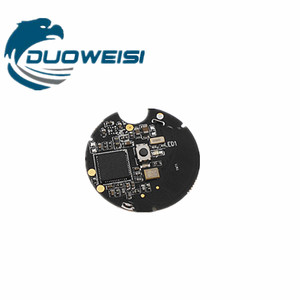 Image 2 - NRF51822 Bluetooth module ibeacon base station positioning Beacon near field positioning battery with shell CE  certification