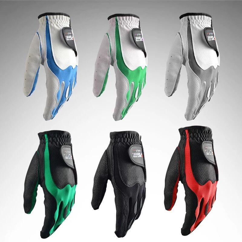 PGM brand Golf magic font b gloves b font male left hand sports font b gloves