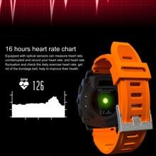 Gosear S928 GPS Outdoor Sports Smart Watch IP66