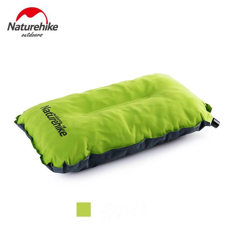 Jastëk i ngjeshur jastëk i ngjeshur natyral i mbushur me sfungjerë - Kampimi dhe shëtitjet - Foto 6