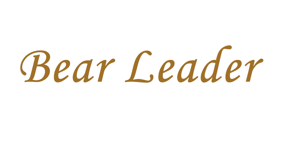 Лого бренда Bear Leader из Китая