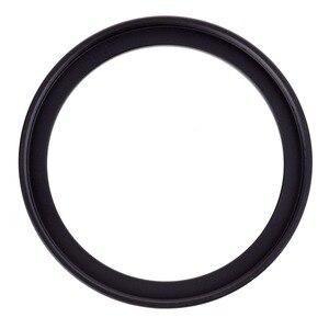 Image 3 - Оригинальный черный повышающий кольцевой фильтр адаптер RISE (Великобритания) 52 мм 58 мм 52 58 мм от 52 до 58