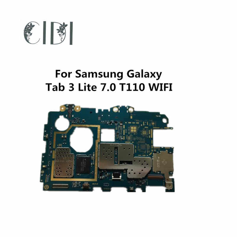 1pcs Used Original For Samsung Galaxy Tab 3 Lite 7 0 T111 T110 1g