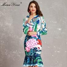 608c44987 Promoción de Diseñador De Las Mujeres Elegantes Trajes De Falda ...