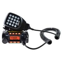 vhf uhf QYT מקורי KT-8900 VHF 136-174MHZ UHF 400-480MHZ נייד לרכב CB רדיו משדר עם תכנות כבל ותוכנה (1)