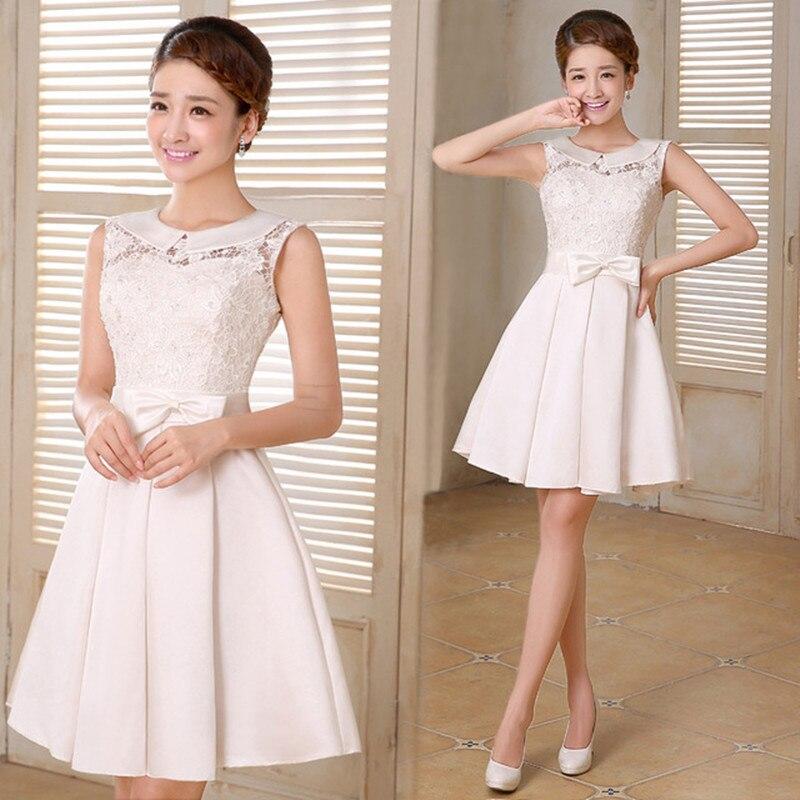 Popular White Designer Cocktail Dress-Buy Cheap White Designer ...