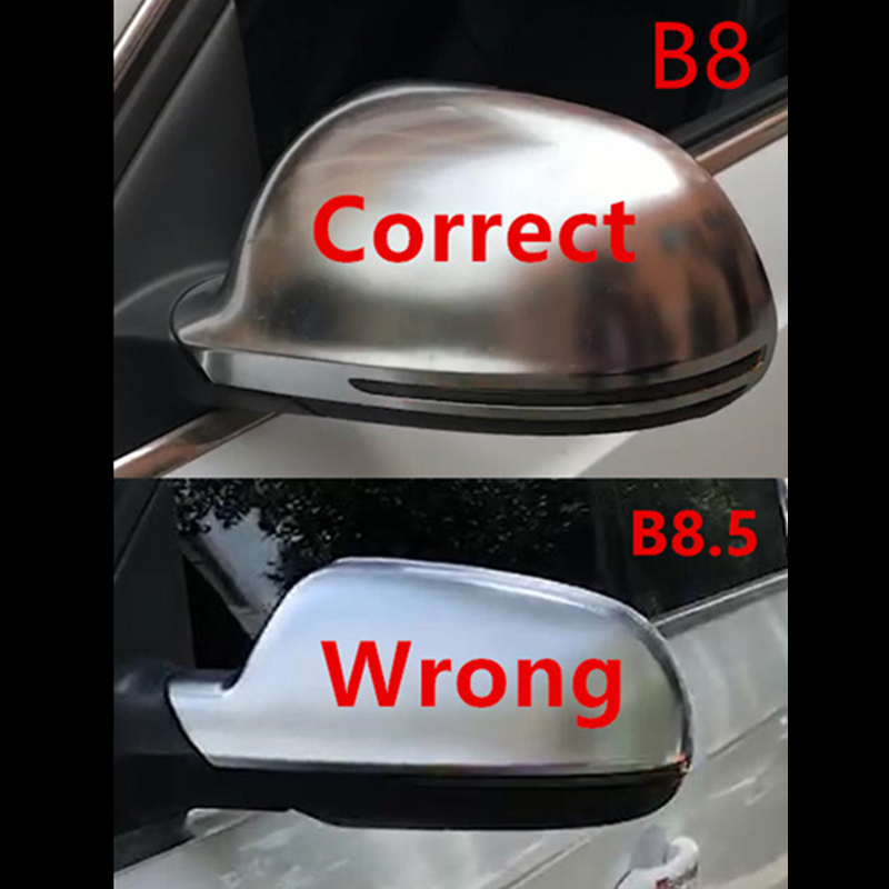 For Audi A6 C6 4F A4 A5 B8 Q3 SQ3 A3 8P S4 S5 S6 side rearview Mirror Dynamic blinker scroll LED Turn Signal Light-in Signal Lamp from Automobiles & Motorcycles    2