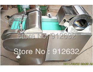 YQC660 multifunctional vegetable cutter, vegetable slicing machine,  vegetable shredder