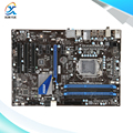 Для MSI PH67S-C43 (B3) Original Used Desktop Материнских Плат Для Intel H67 Сокет LGA 1155 Для i3 i5 i7 DDR3 32 Г SATA3 USB2.0 ATX