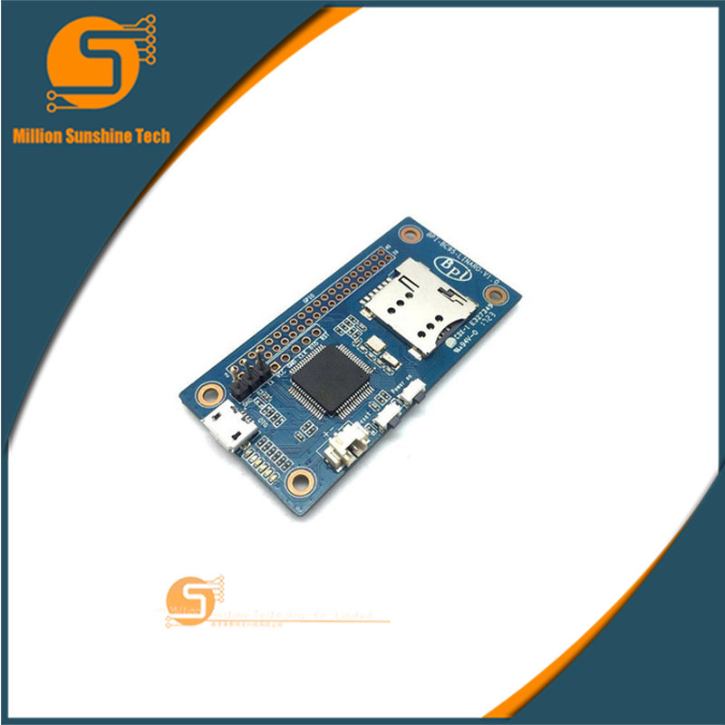 BPI NB-IoT Linaro 96Boards With Quecte BC95 Module Developent Board Free Shipping