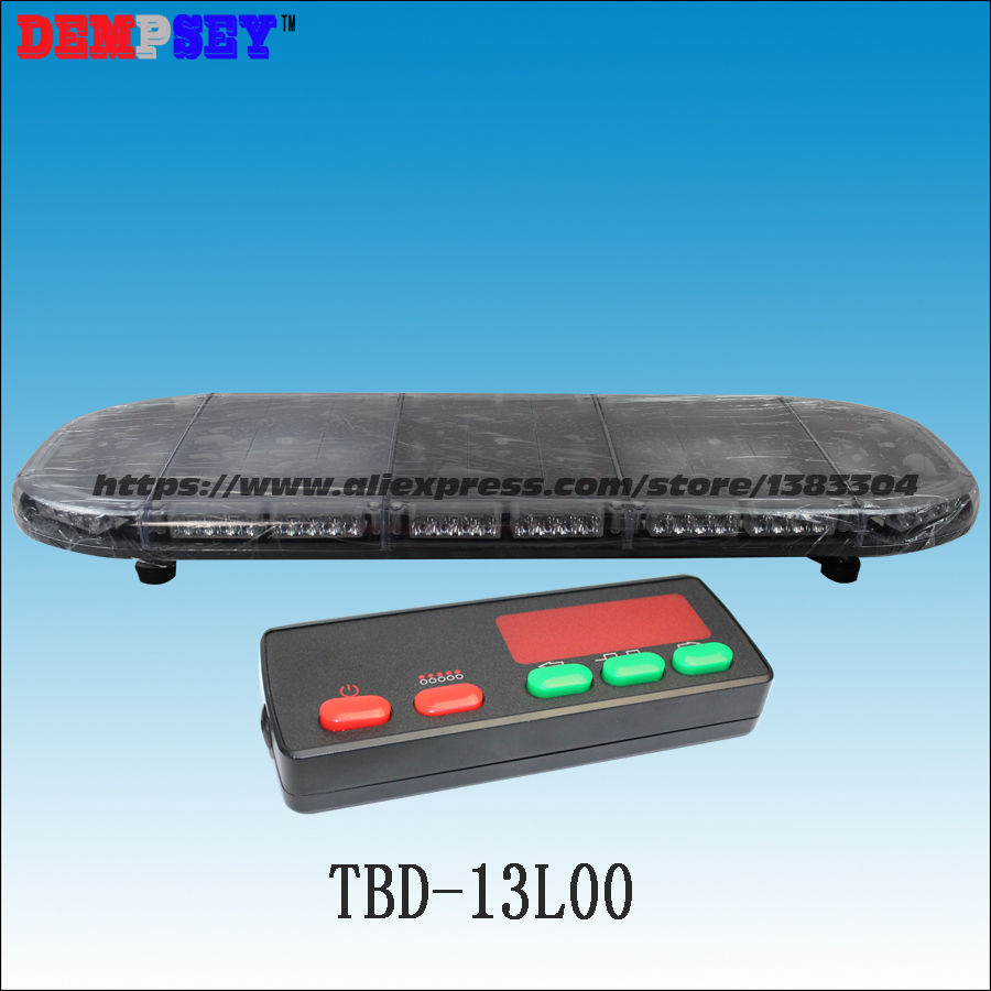 TBD-13L00 High quality LED lightbar, super bright,Police/Ambulance/Emergency/Fire lights Bar,Car roof Flashing warning light higher star 140cm 104w led emergency lightbar truck warning light bar strobe light for police ambulance fire vehicles waterproof