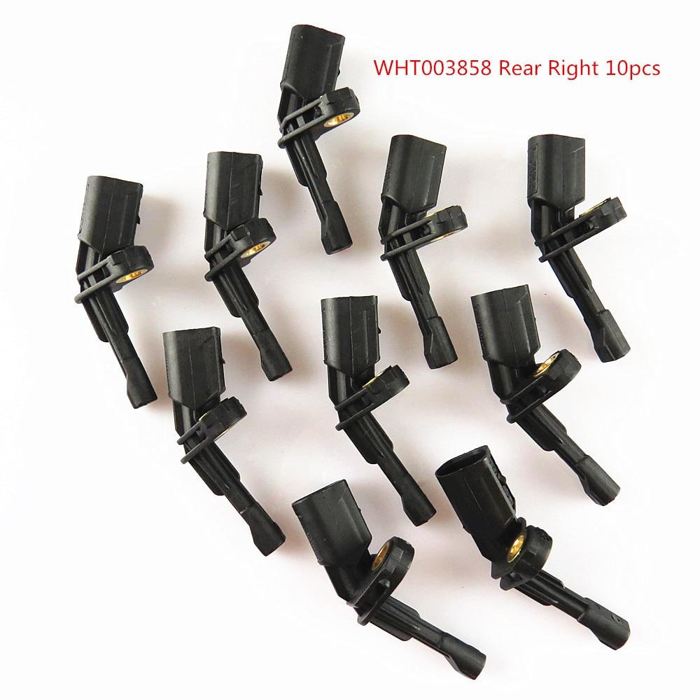 Brand New 1 Year Warranty! ABS Sensor F Right Seat Leon