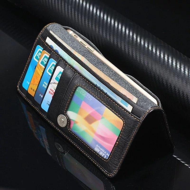 Genune Корова кожаный чехол для телефона руки карты бумажник чехол для Motorola Moto X Force, дроид Макс <font><b>2</b></font>, <font><b>droid</b></font> <font><b>turbo</b></font> <font><b>2</b></font> Кларк, XT156, мото X3
