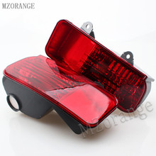 Mzorange Фирменная Новинка левый/правый задний бампер Отражатели туман свет противотуманных фар для Honda CRV 2015 2016 RM 34550-tfc-h01 34500-tfc-h01