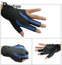 Бильярдных стрелялки левая бильярдные кий снукер открыть пальца аксессуаров три рука