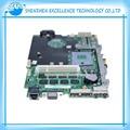Para asus k60ij p81ij x8aij x5dij p51ij rev.2.1 k50ij motherboard integrado placa madre del ordenador portátil con 2 gb de ram