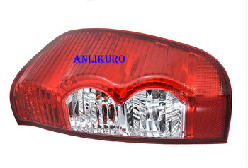 for Great Wall Pickup Wingle 3/ Wingle 5 For great wall wingle 5 rear taillight lamp brake lights turn signals light parts