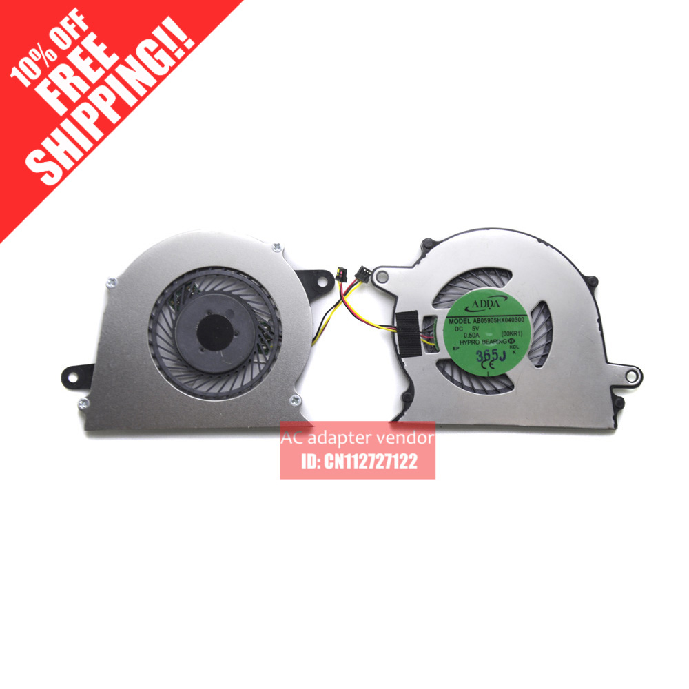 Brand new original FOR Sony FOR Sony FOR VAIO Tap 11 ADDA AB05905HX040300 00KR1 fan