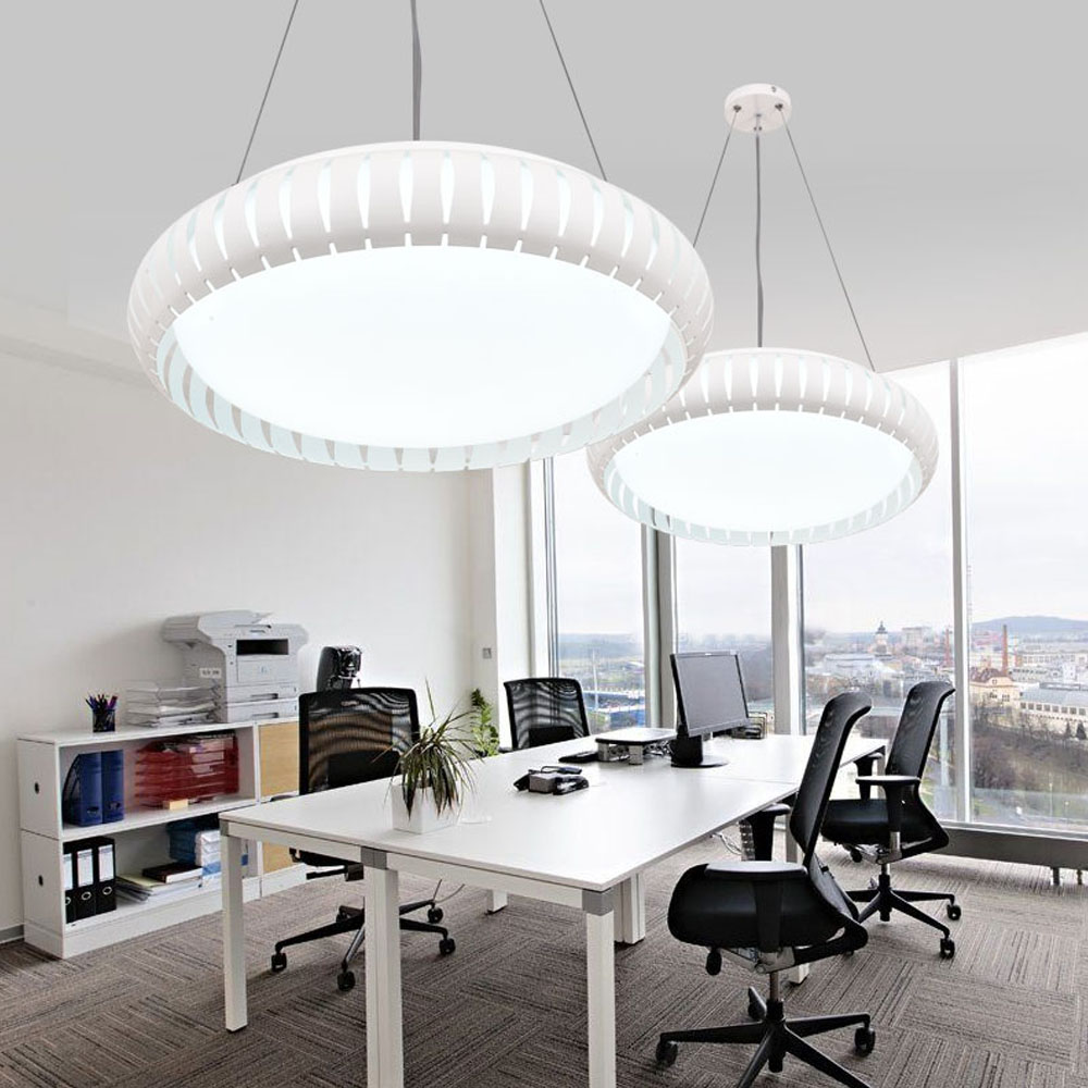 HGHomeart Moderne Led Pendelleuchten Kreative Einfachheit Lustre ...