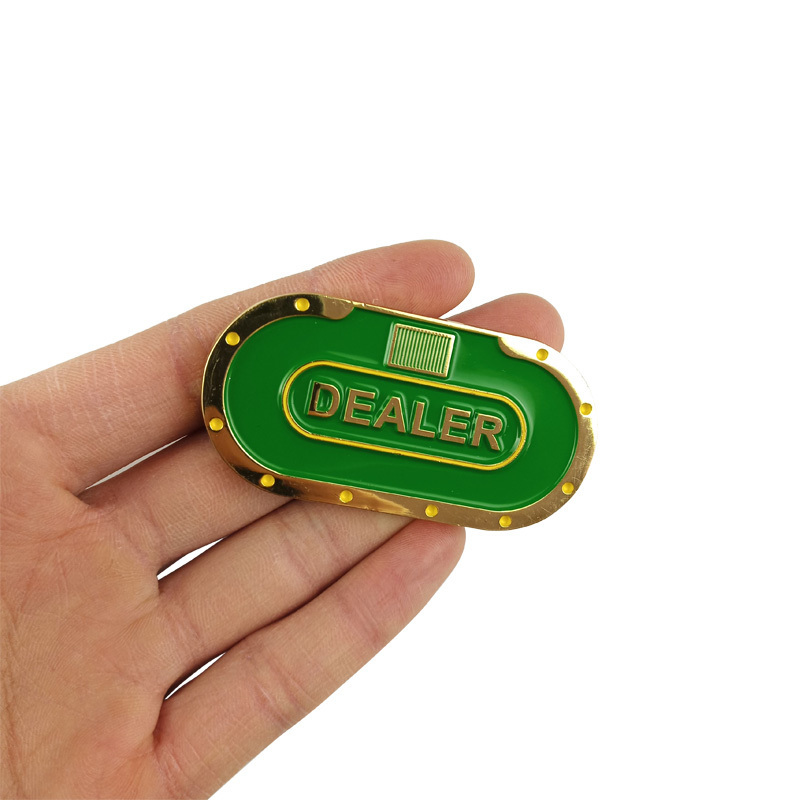 new-texas-dealer-font-b-poker-b-font-chips-1pcs-pressing-metal-double-faced-ellipse-chip-table-game-competition-club