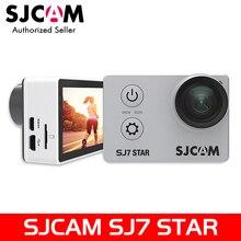 Original SJCAM SJ7 Star 4K 30fps Wifi Action Camera Gyro 2.0 Touch Screen Waterproof