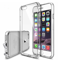Showkoo Anti Knock TPU PC Cases For IPhone 5 5S SE 6 6S Plus Anti Fall
