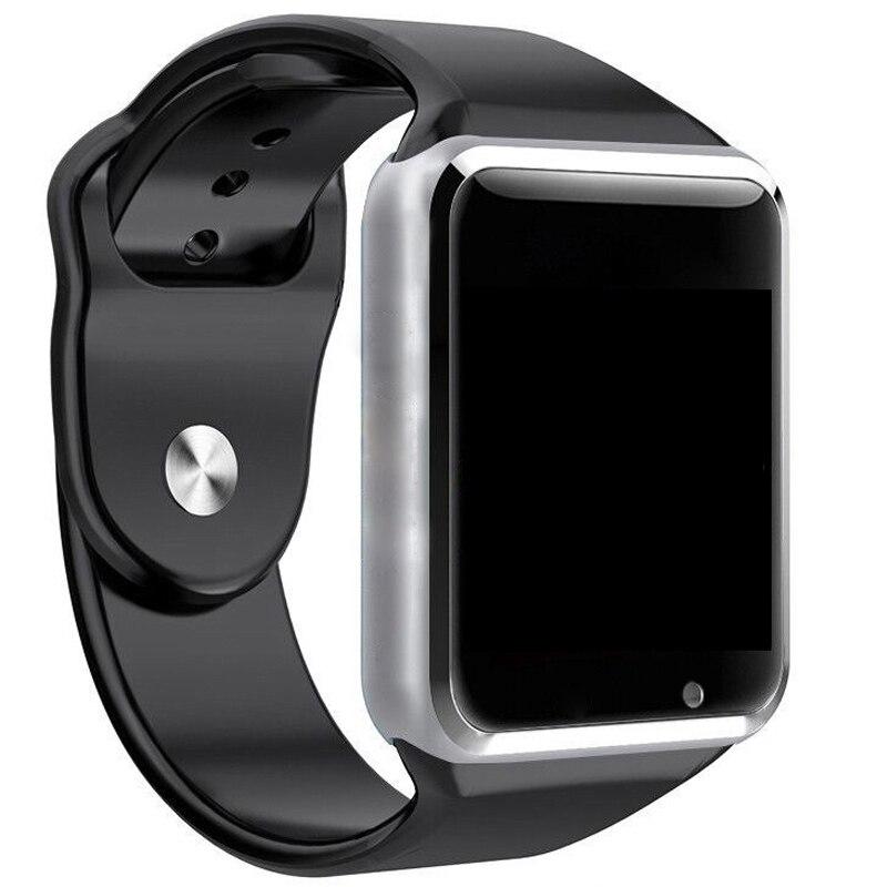 GM18 Bluetooth Watch Smart Watch font b Smartwatch b font Brand Business Suit Men Luxury Sports