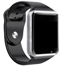 GM18 Bluetooth Smart Watch Smartwatch Marke Anzug Männer Luxus Sportuhr elektronik Armbanduhr Für Android-Handy