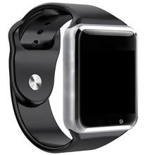 GM18นาฬิกาบลูทูธสมาร์ทดูS Mart W Atchเหมาะกับธุรกิจแบรนด์ผู้ชายหรูหรากีฬานาฬิกาอิเล็กทรอนิกส์นาฬิกาข้อมือสำหรับโทรศัพท์Android