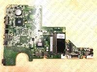 634648-001 DAAX1JMB8C0 pour HP G62 CQ62 mère d'ordinateur portable Intel CPU i3 HM55 ddr3 Livraison Gratuite 100% test ok